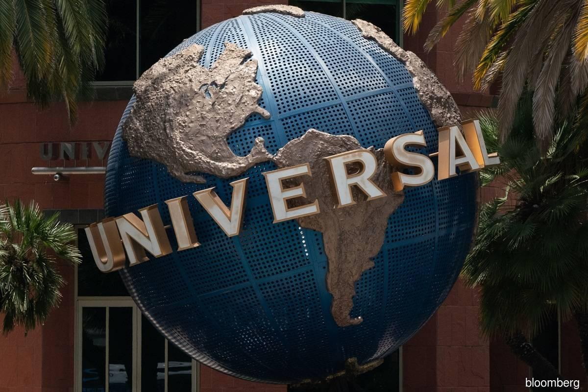 Universal shares soar as music giant makes US$53 billion debut
