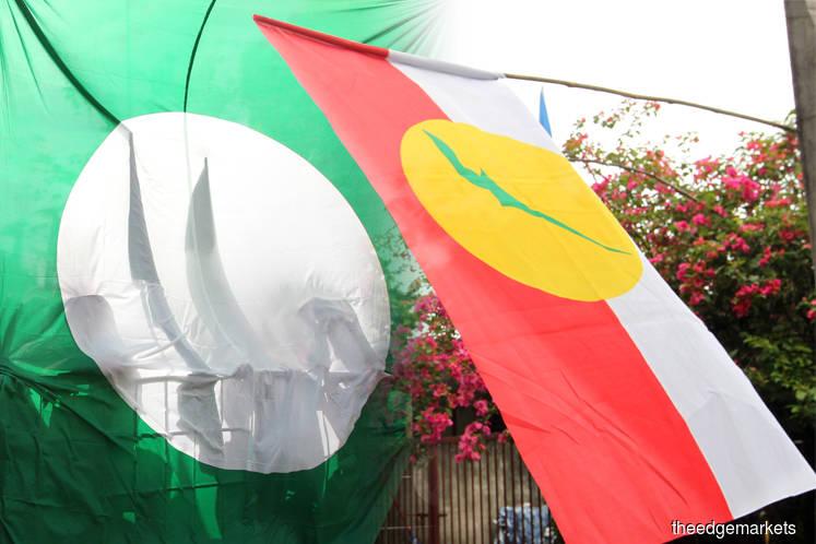 Politics and Policy: After Hari Raya, an Umno-PAS charter