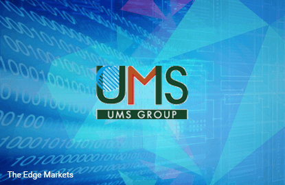 Stock With Momentum: UMS Holdings