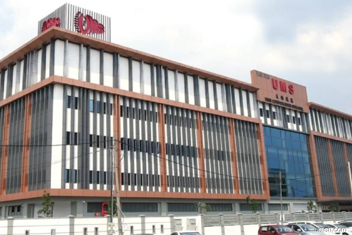 Bursa issues UMA query to UMS Holdings as shares approach limit-up