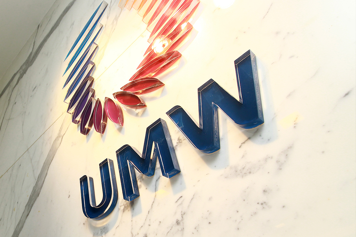 UMW says its auto segment on track to achieve full-year sales targets
