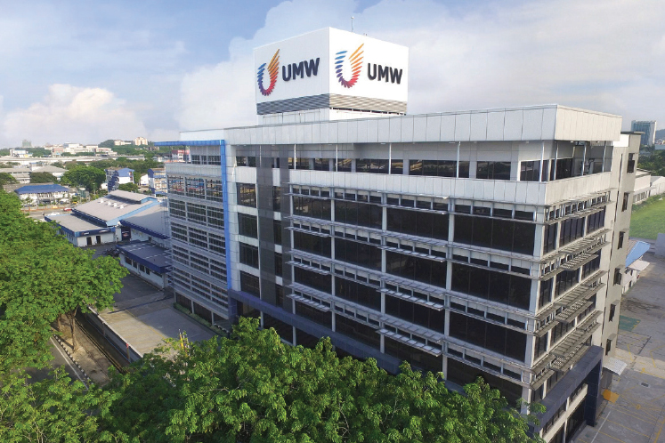 UMW 1Q net profit nearly halves as Covid-19 weighs on automotive, equipment segments