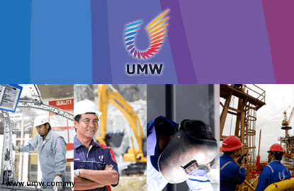 UMW Holdings to focus on growth prospects amidst demerger