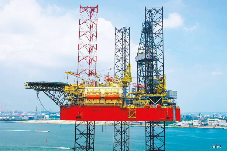 High number of jack-up rigs expected to stay in 2020