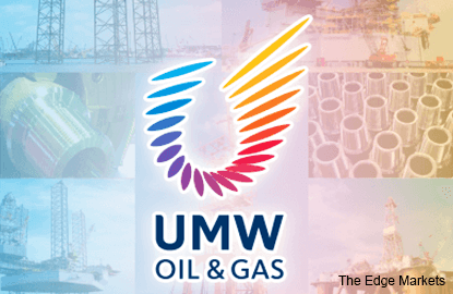 Challenging outlook expected for UMW O&G till 2016