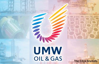 UMW-OG secures SapuraKencana's rig service contract