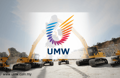UMW swings into net loss of RM38.9m in FY15