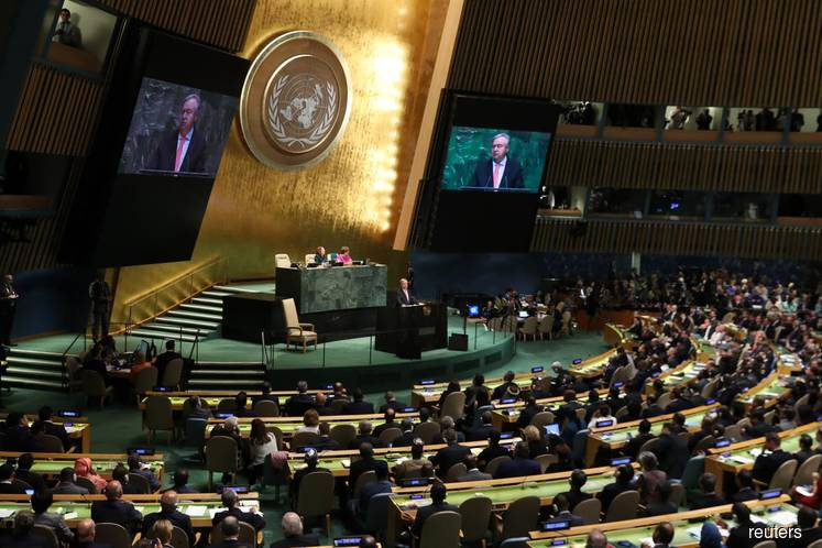 Malaysia will speak the truth at United Nations General Assembly — Dr M