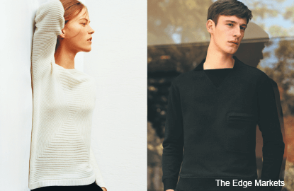Fashion: Uniqlo's French connection