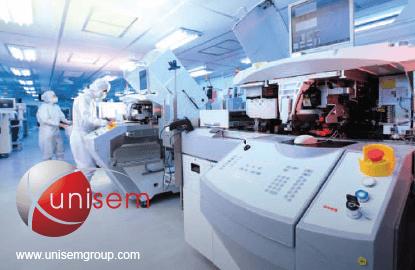 Unisem gains 2.17% on stronger 3Q earnings
