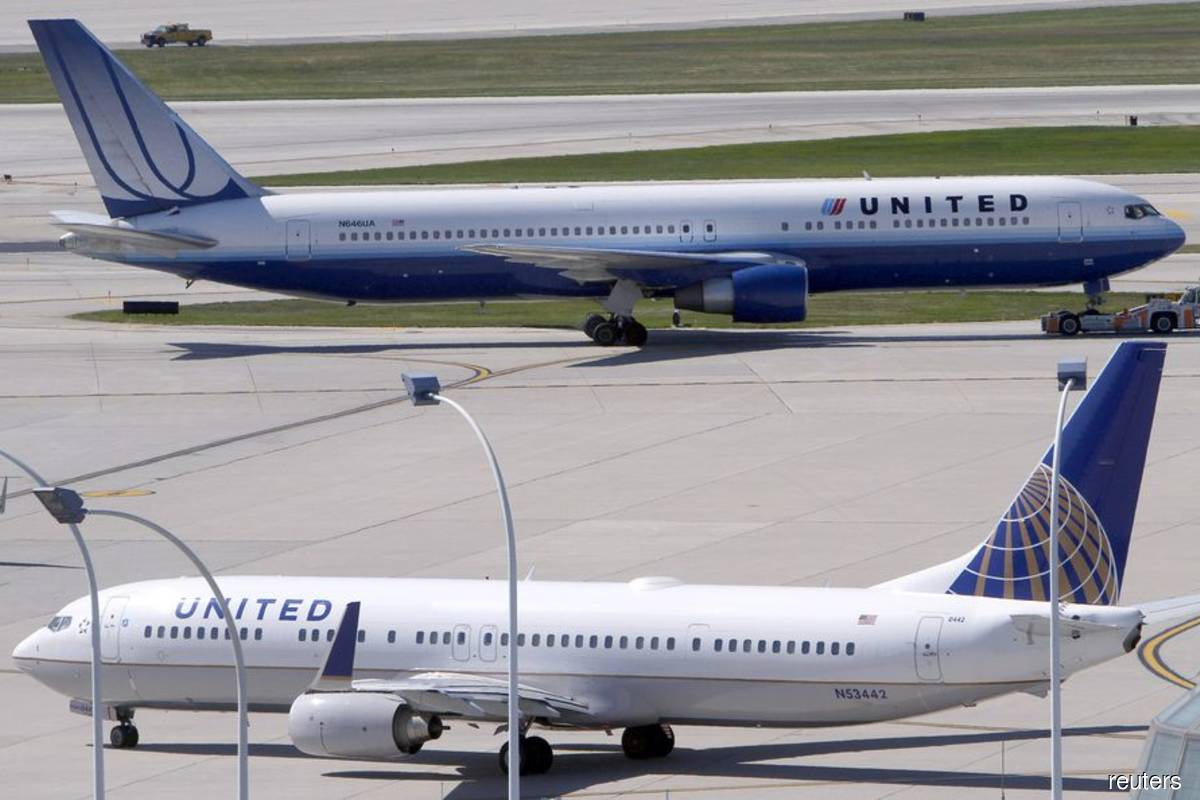 United Airlines ready to fire workers for defying vaccine mandate