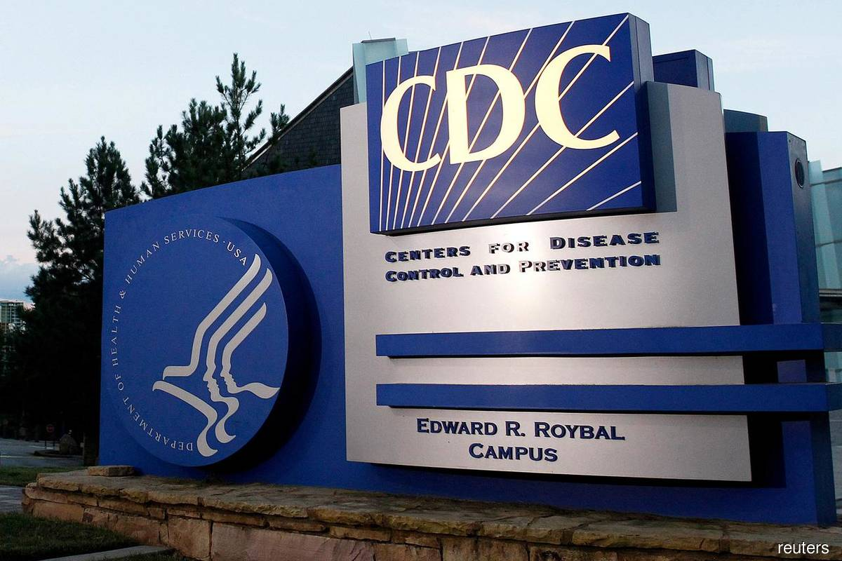 US CDC tells states to prep for Covid-19 vaccine distribution by November