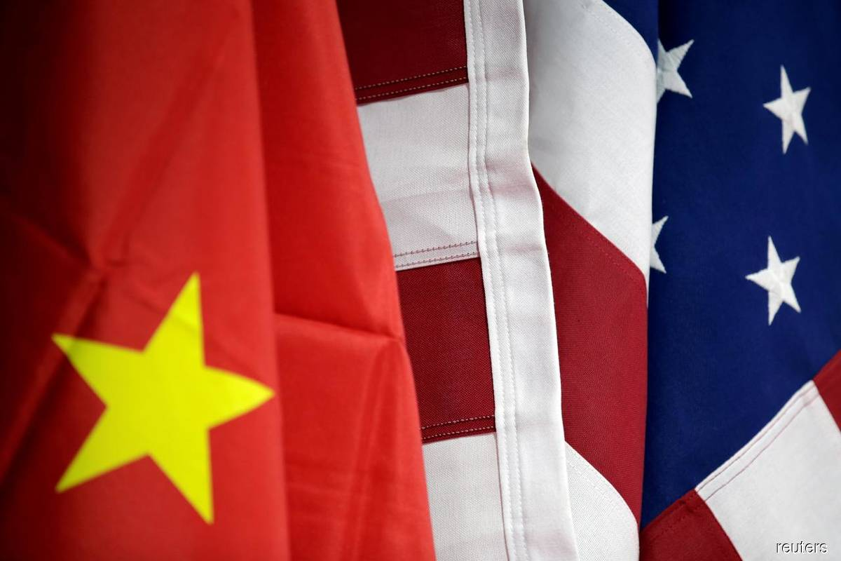Beijing's top HK office says US sanctions are 'clowning actions', 'ridiculous'