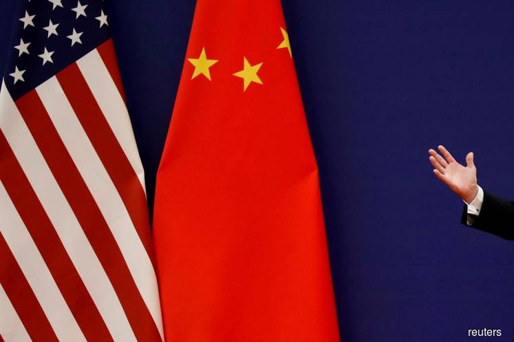 Top US officials to hold trade talks in China next week