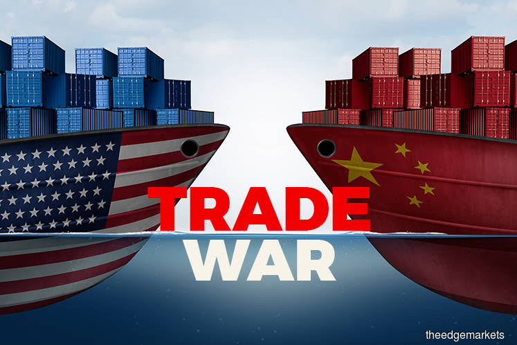 RaboResearch Global Economics and Markets: US-China trade war: Back to the future