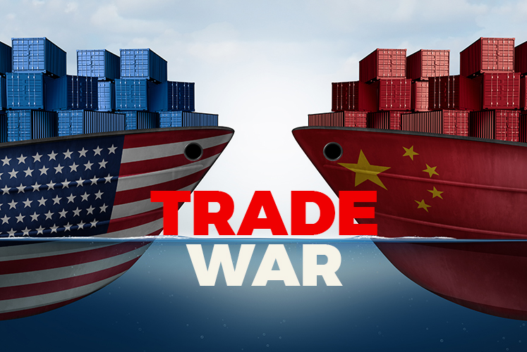 US and Chinese tariffs hurting companies operating in China: AmCham survey
