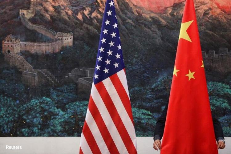 Trade-War Risk Has Investors on Alert as New Week Gets Underway
