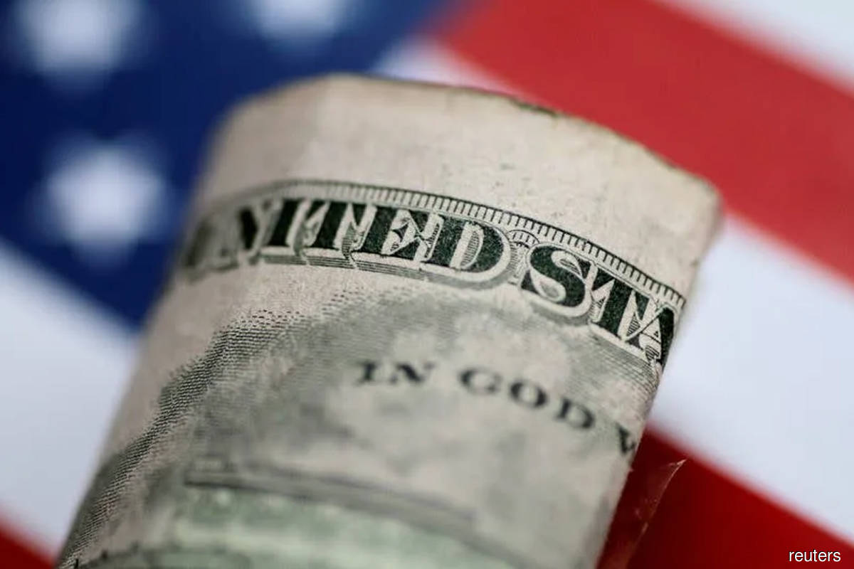 Fiscal stimulus powers US economic growth in 1Q