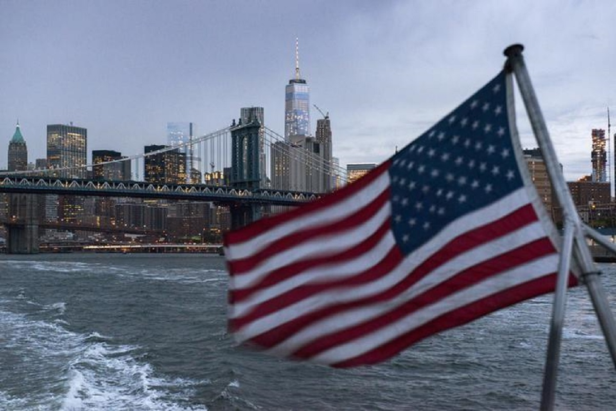 Goldman says pandemic is shaping a more productive US economy