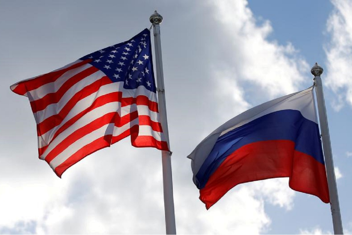 US set to slap new sanctions on Russia as soon as Thursday — sources