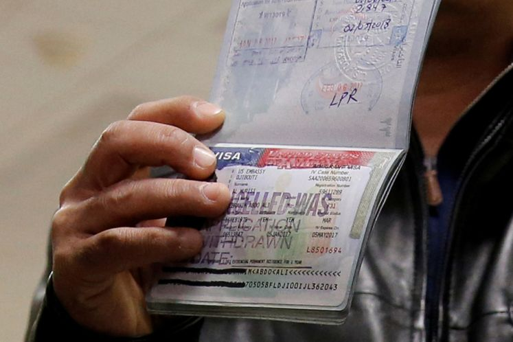 US imposes visa restrictions on Chinese officials over Hong Kong autonomy