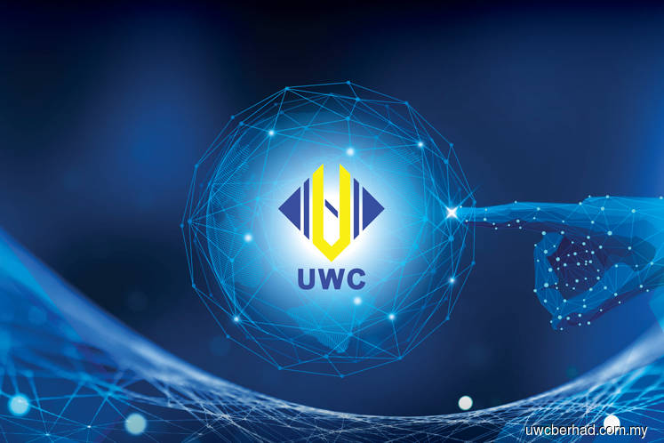 UWC shares up after reporting 2Q profit