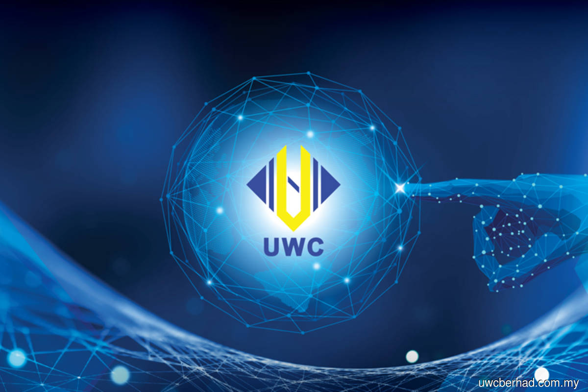UWC among top gainers on solid 1Q earnings