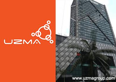 购英国公司30%股权 Uzma起2.68%