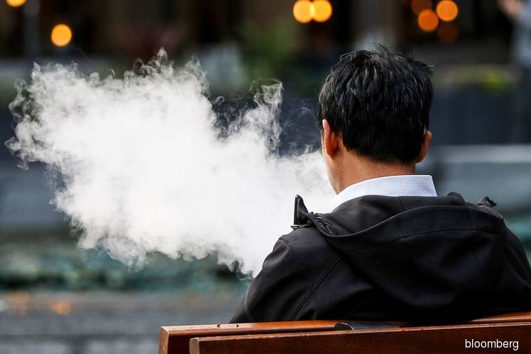 Apple bans vaping apps from App Store on growing health concerns