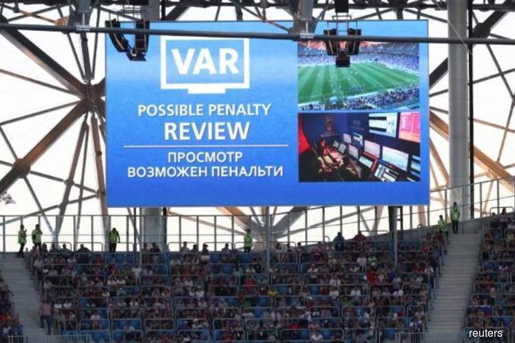 VAR controversy looms over stormy Portugal draw