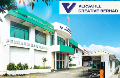Versatile Creative sees 6% stake traded off market