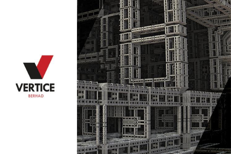 Vertice获2200万MRT2建设合约