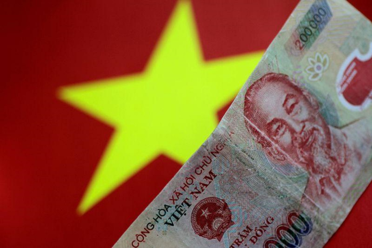 USsays Vietnam's currency actions 'unreasonable' but holds off on tariffs
