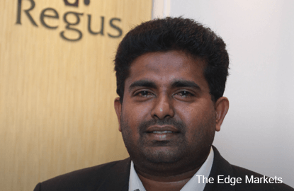 Regus expands into Johor on rising demand | The Edge Markets