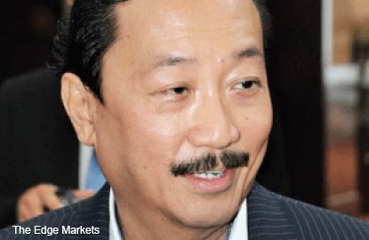 Vincent Tan realigns Berjaya Corp business empire