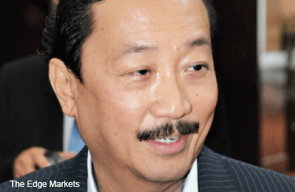 Vincent Tan sells off entire 10.5% stake in The Store
