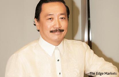 Berjaya founder Vincent Tan cuts Stemlife stake