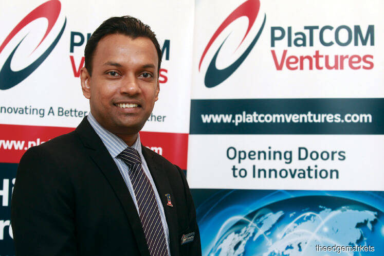 Finance: PlaTCOM provides more than just money