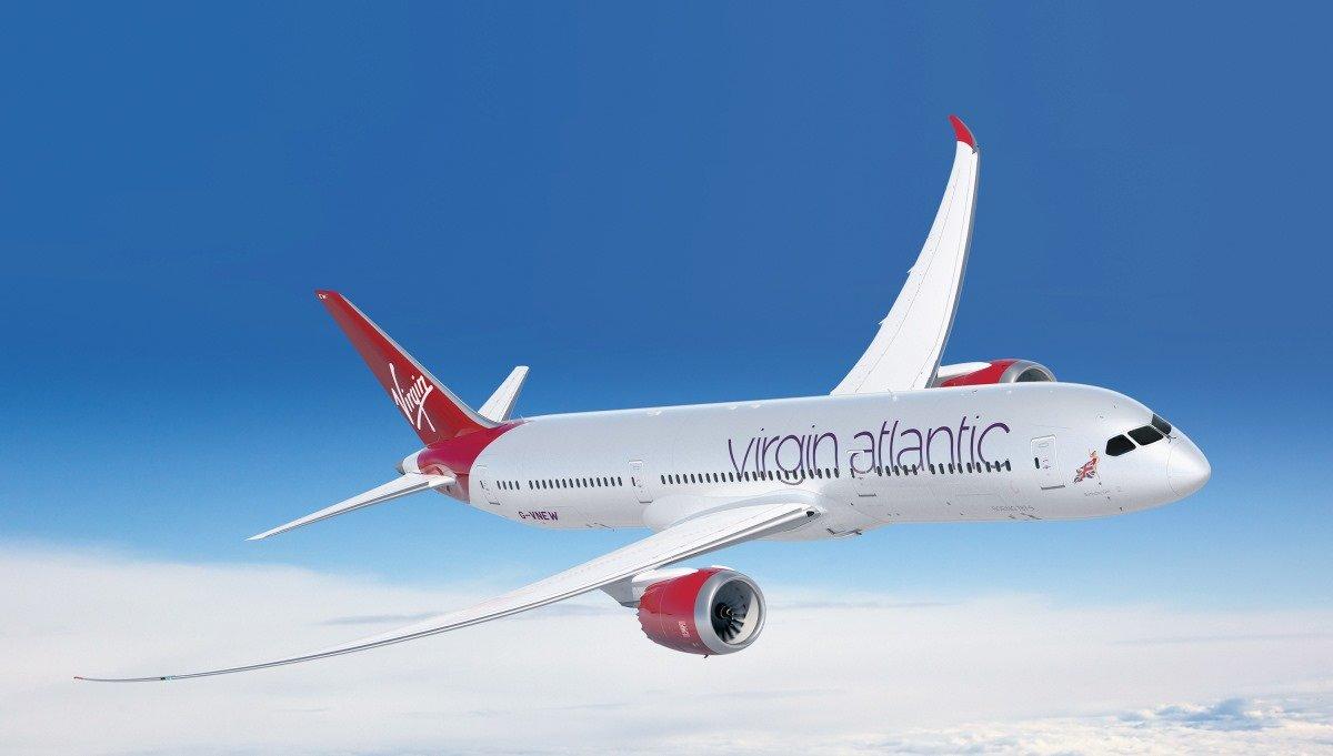 Airlines urge UK, US to start London-New York passenger testing trial