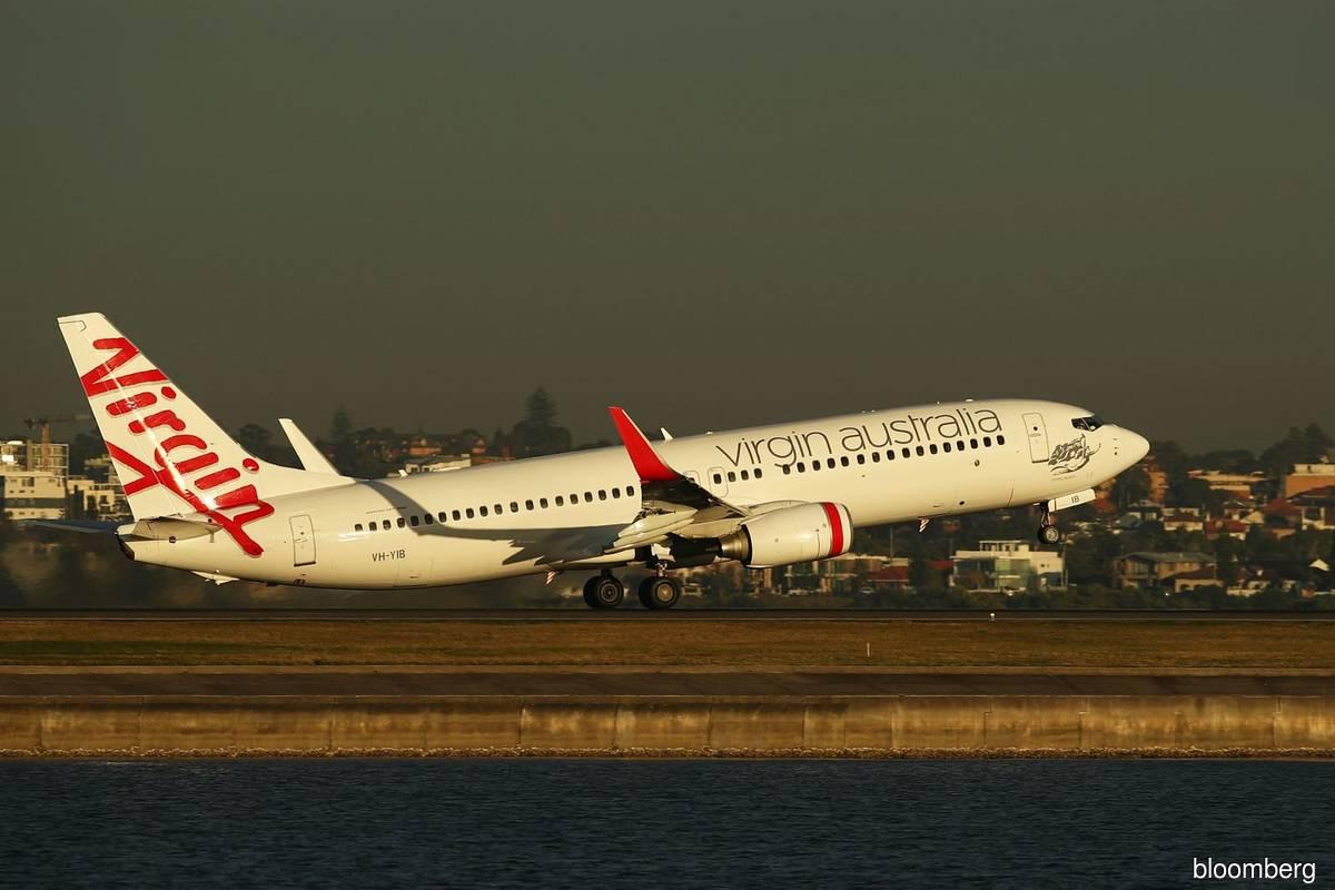 Virgin Australia to cut 3,000 jobs under Bain's ownership