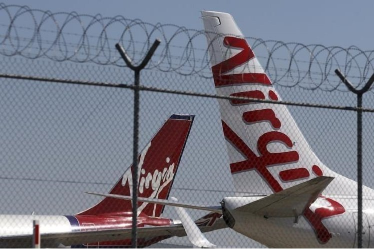 Virgin Australia sale draws strong interest from 'high-quality' bidders — administrators