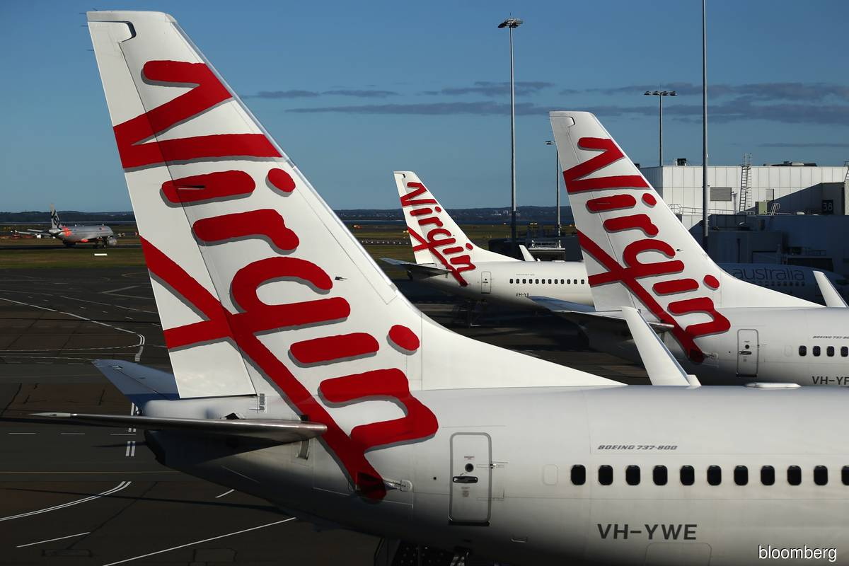 Bain's revival of Virgin Australia faces growing legal obstacle
