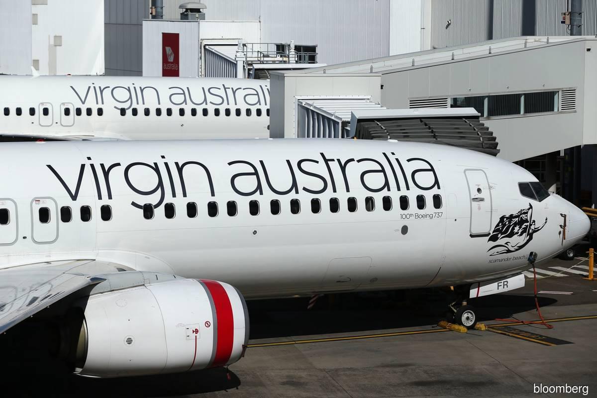 Creditors approve sale of Virgin Australia to Bain Capital