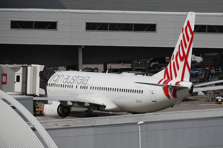 Virgin Australia to enter voluntary administration