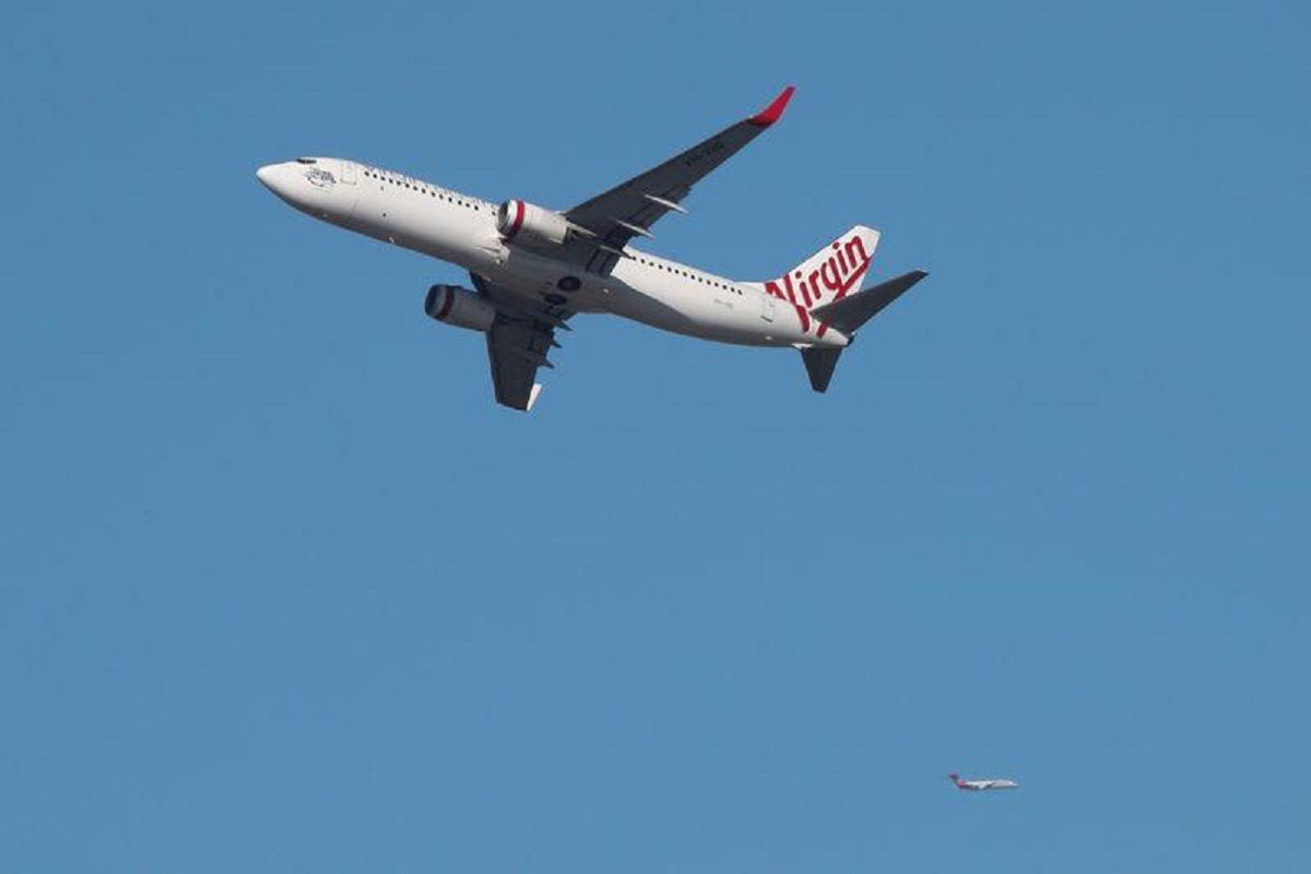 Virgin Australia picks new CEO with budget ties as Bain pushes 'hybrid' strategy