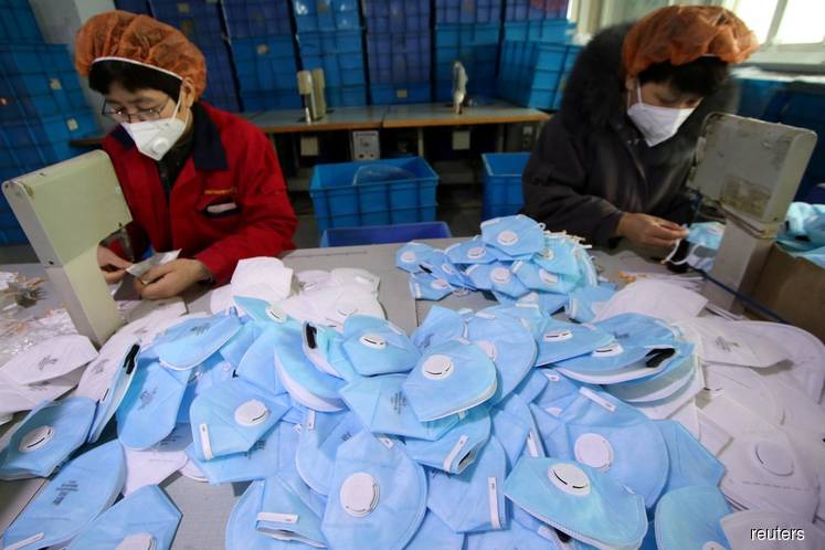 Ten million face masks to flood market within a week