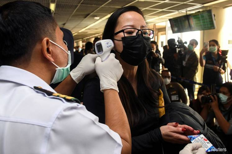 Covid-19: Malaysia remains in 'early containment' phase
