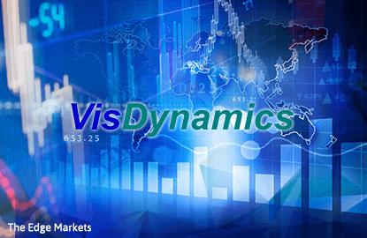 Stock With Momentum: Visdynamics Holdings