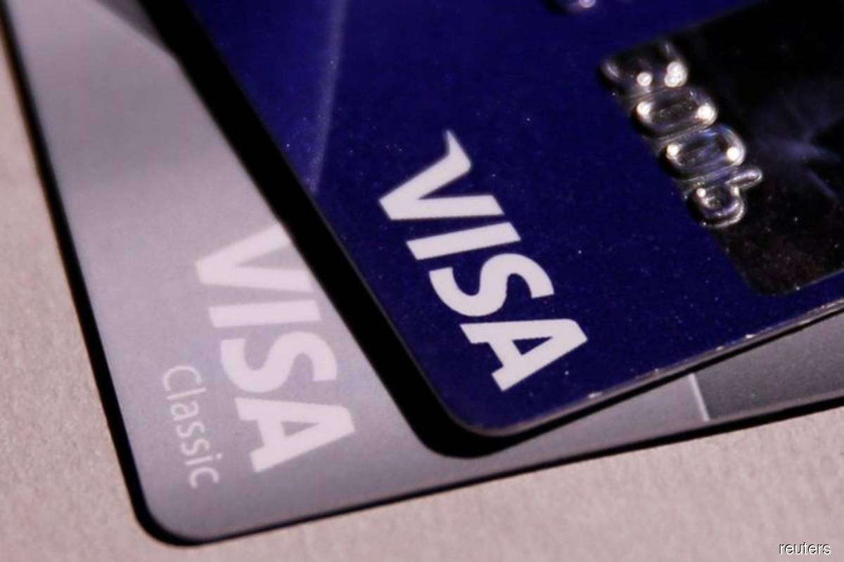 US DOJ probing Visa over debit practices