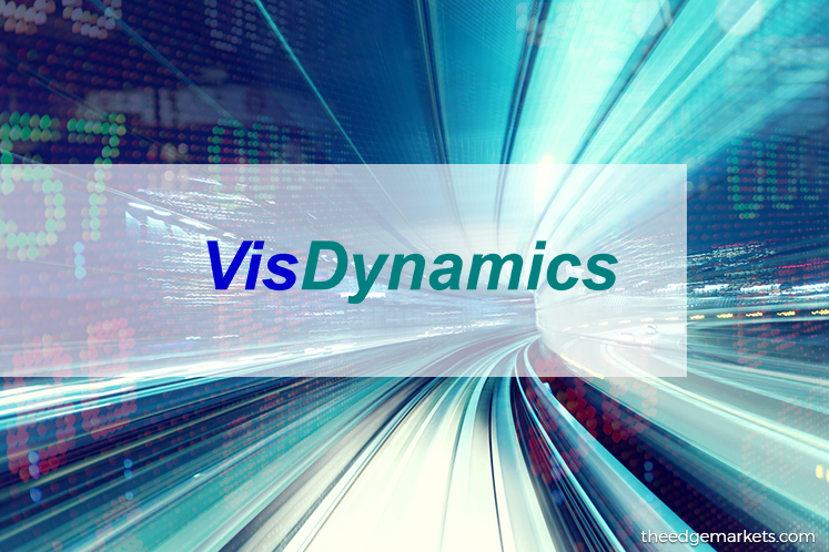 Stock With Momentum: VisDynamics Holdings